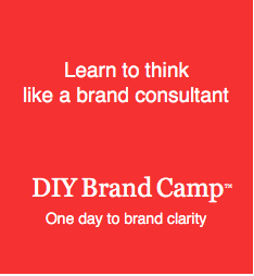 DIY Brand Camp - One day to brand clarity